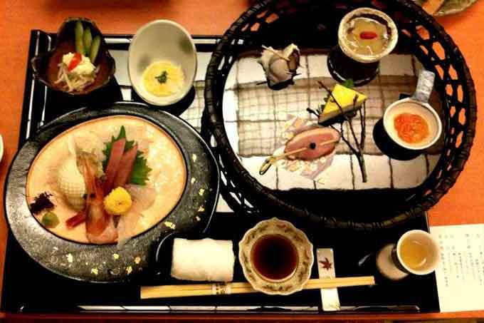 как японская диета стала японской диетой