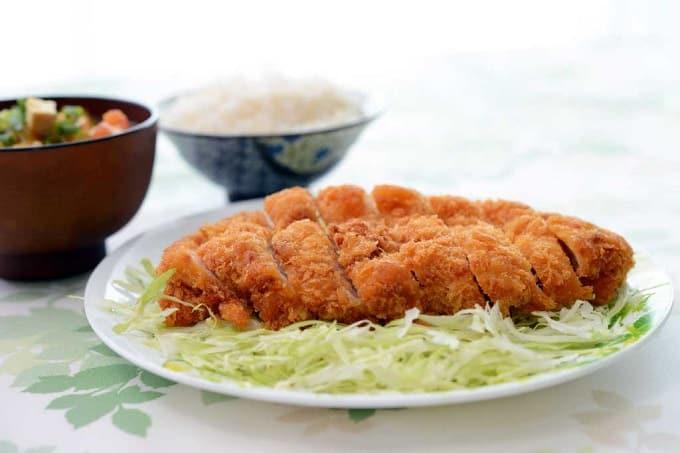 Японская диета - это оптимизации пищеварения
