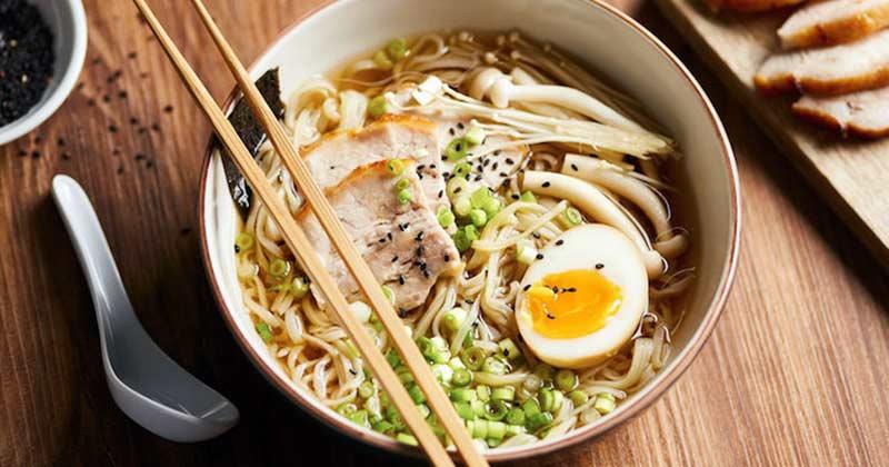 Японская диета и похудение